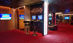 "Casino ""Grand Prix"", Estonia, Pärnu, Centre"